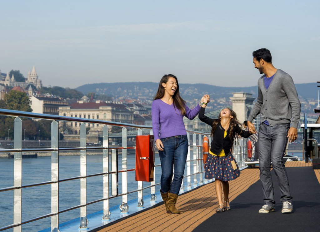 River Cruise Travel Agents
