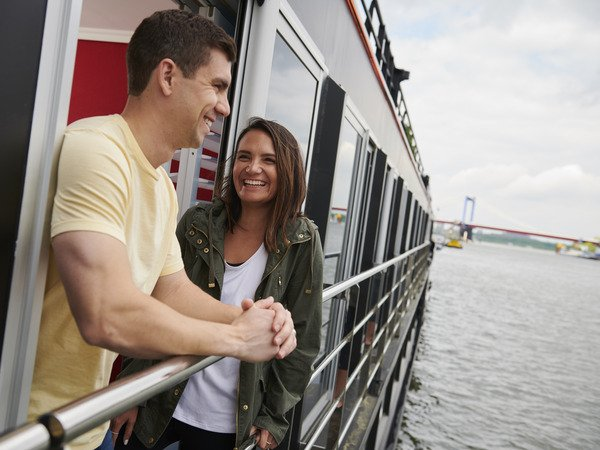 River Cruise - Travel Agency